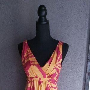 H&M Floral print dress